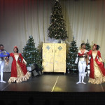 The Nutcracker Ballet - Dance Recital - Videos and Photography in NC, MD, and DC
