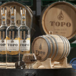 TOPO Distillery Age Your Own Whiskey Kit