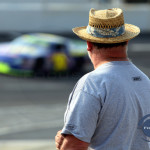 David Triplett, Jr. Orange County Speedway: A1 for Loranger