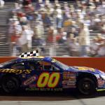 Triplett, Jr. Orange County Speedway