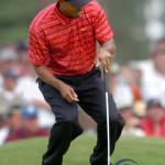 105th U.S. Open Golf 4th Round
