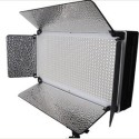 Bi-Color 500 LED Video Light Review