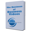 Download Your FREE Business Video Production eBook!